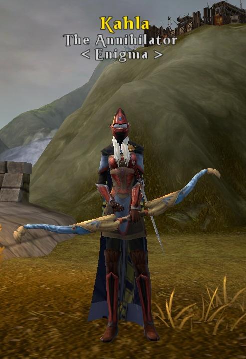 kahla-annihilator