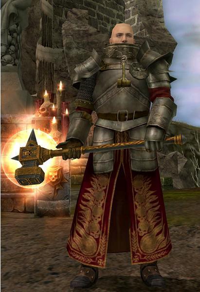 war-priest