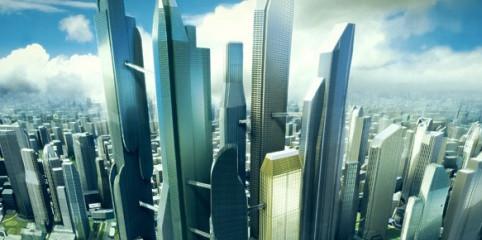 millenium city