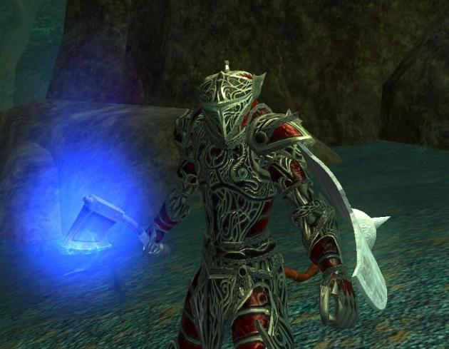 EQ2 - 77 MC Plate Armor
