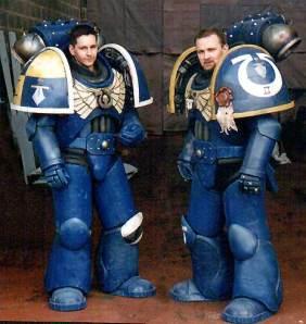 UM Power Armor